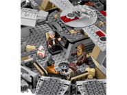 75105 Millennium Falcon 6