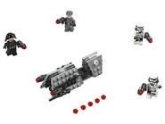 75207 Pack de combat de la patrouille impériale