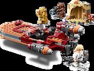 75271 Le Landspeeder de Luke Skywalker 3