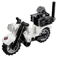 75828 Ghostbusters Ecto-1 & 2 10