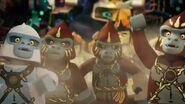 Grizzam-La colère des Gorilles