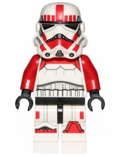 Imperial Shock Trooper