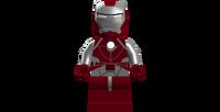 Iron Man Mark 5