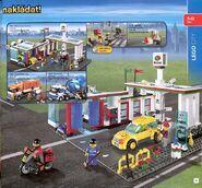 Katalog výrobků LEGO® za rok 2009 (první pololetí) - Strana 31