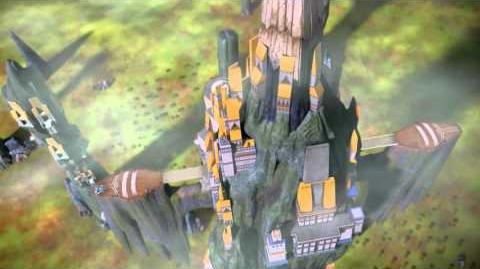 LEGO CHIMA - Eris contre le nuage noir, la revanche