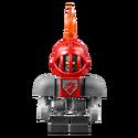 Robot écuyer de Macy