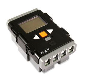 10287 Intelligent NXT Brick   Brickipedia   FANDOM powered