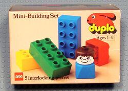 1600-Mini-Building Set