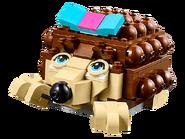 40171 Boîte hérisson à construire 2