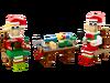 40205 Petits lutins de Noël