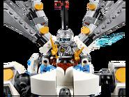 70748 Le dragon de Titane 3