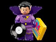 71020 Minifigures Série 2 LEGO Batman, Le Film 20