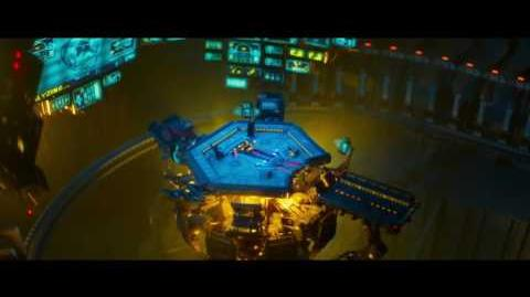 Comic-Con Trailer - LEGO Batman Movie