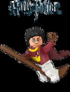 Harry Potter (Thème)2