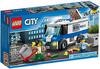 LEGO City Money Transporter