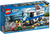 LEGO City Money Transporter