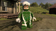 LEGO Marvel Avengers Speed