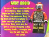 Andy Droid