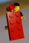Pwrbrick lego island