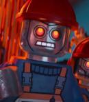Robo Foreman