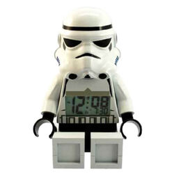 Stormtrooper Digital Clock