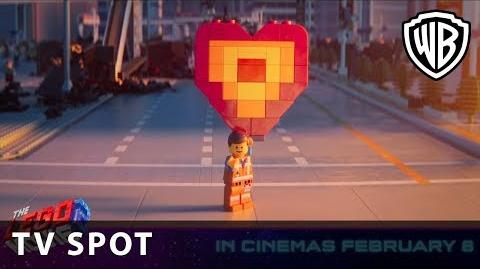 The LEGO Movie 2 - New - Warner Bros