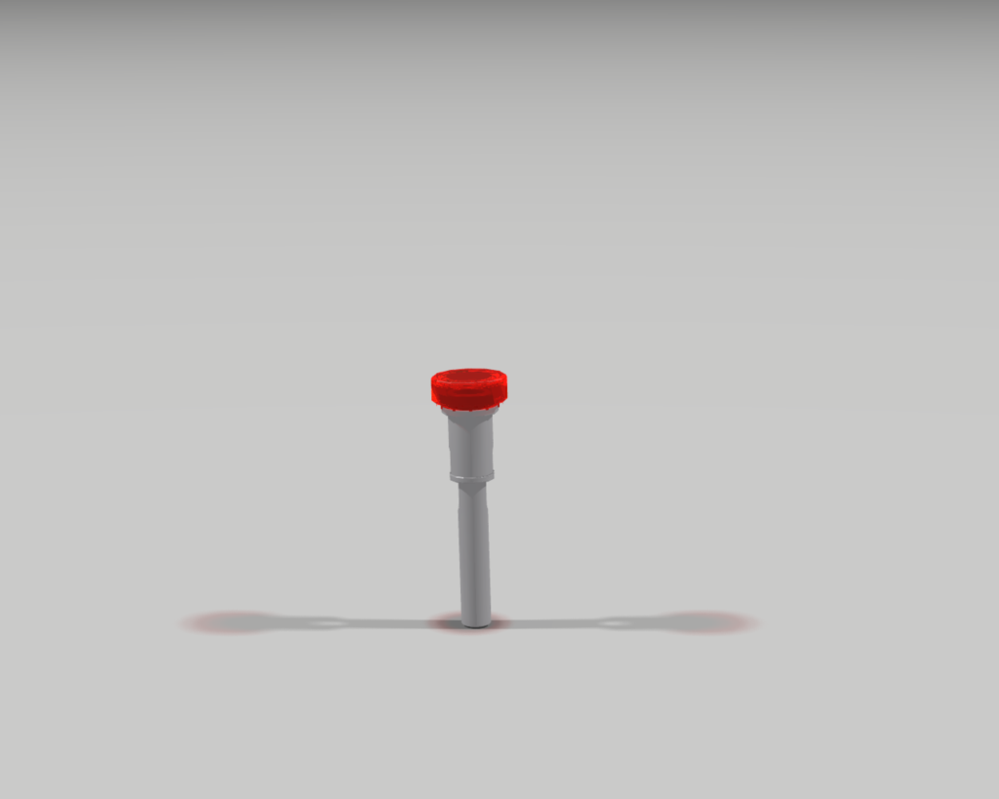 Tie walker missile by jesse220-d8urpkt