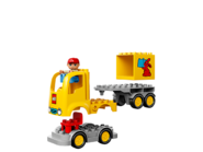 10601 Le camion LEGO DUPLO 5