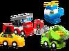 10886 Mes premiers véhicules