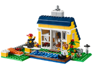 31035 La cabane de la plage 4