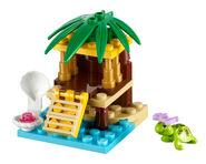 41019 La tortue et son oasis 1