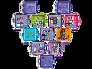 41401 Le cube de jeu de Stéphanie 3