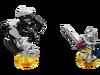 71344 Pack Héros Excalibur Batman