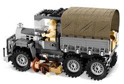 7622 Indy Truck Stunt