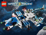 Space Police 3