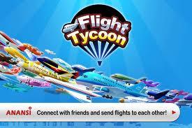 Flight tycoon
