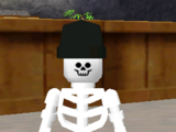 Gnarly Bones