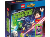 LEGO DC Comics Super Heroes : La Ligue des Justiciers - L'affrontement cosmique