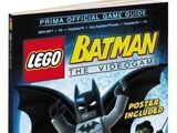 LEGO Batman: The Videogame Prima Guide