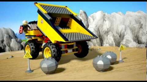 LEGO City - Mining 4202