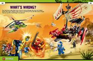 LEGO Official Annual 2013 2