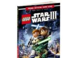 LEGO Star Wars III: The Clone Wars Prima Guide