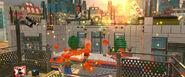 La Grande Aventure LEGO Le jeu vidéo 1