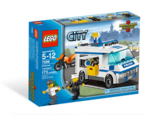 7286 Prisoner Transport