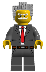Professoroctan