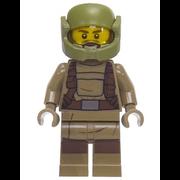 Resist Troop Captain