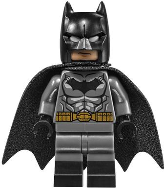 Wings and Jet Pack DC 6858 Super Heroes sh019 Lego Minifigure Figure Batman