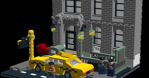 Street NY - 05
