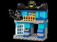 10842 Le défi de la Batcave 2