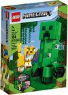 21156 BigFig Creeper and Ocelot Box